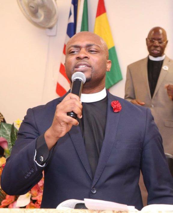 About Us - Christ Apostolic Church North America Youth